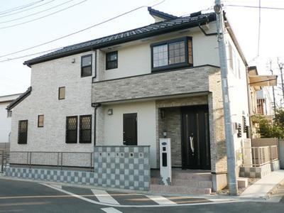 稲毛区黒砂 H邸