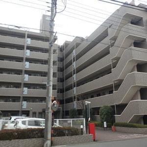 中古マンション「ライオンズマンション千葉山王」6階