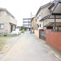 ご成約済 四街道市下志津新田 中古戸建のサムネイル